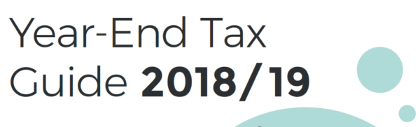 Tax Guide 2018/19