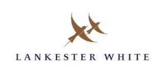 lankester white logo